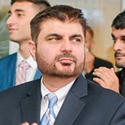 Ned Mumtaz